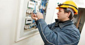 תהליך הזמנת ביקורת חברת חשמל